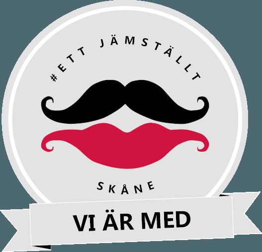 Ett jämställt Skåne